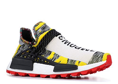 50a4fea7d6a40 shoes  adidas adidas Pharrell Williams Solar HU NMD - US 8 2019 ...