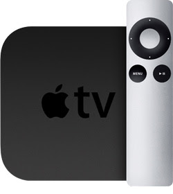 APPLE TV Updates 5.0.1