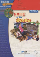 English Online: Name of the Game, Intermediate 3