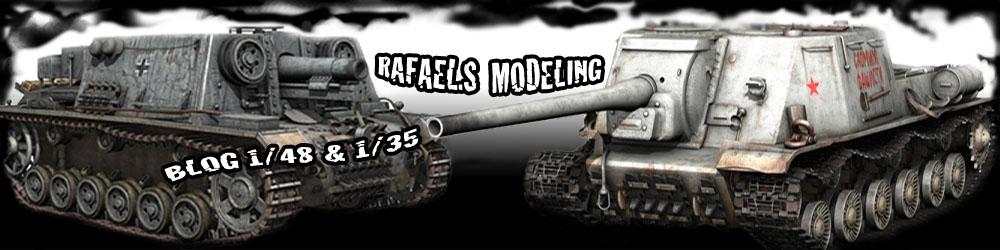 Rafael S. modelling blog 1/35 & 1/48 scale..