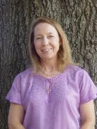 Indie Author Interview with Katherine Pasour