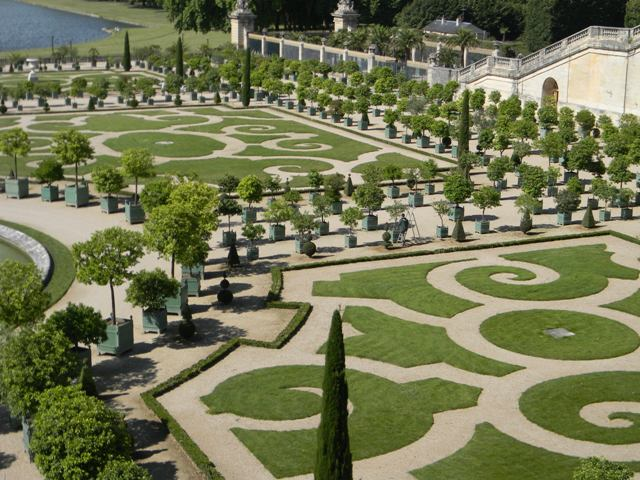 Gradini de poveste le jardin monument vivant p dagogie for Le jardin vivant