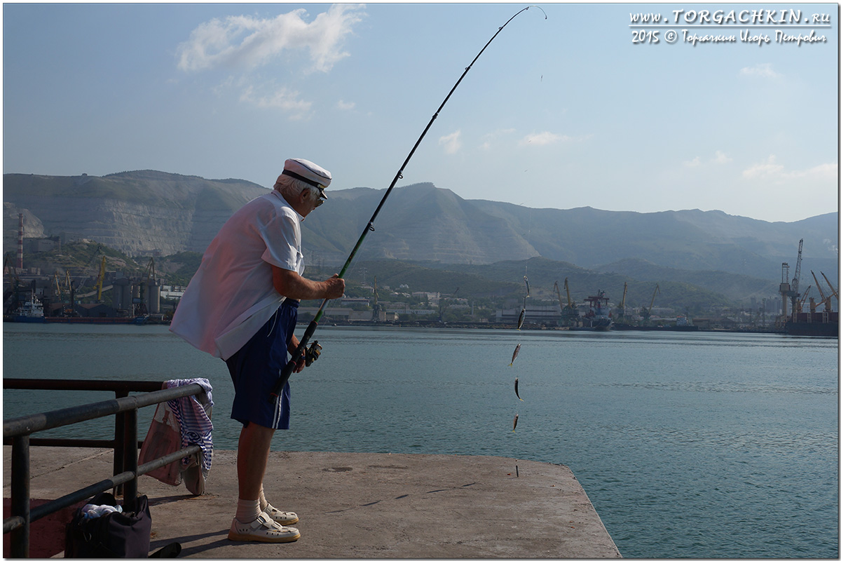 рыбак рыбака индекс