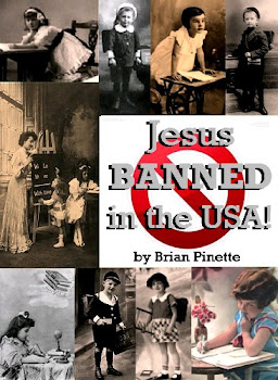 Jesus BANNED in the USA! [Kindle Edition] ... 99¢