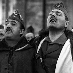 Madrid: Callejero franquista
