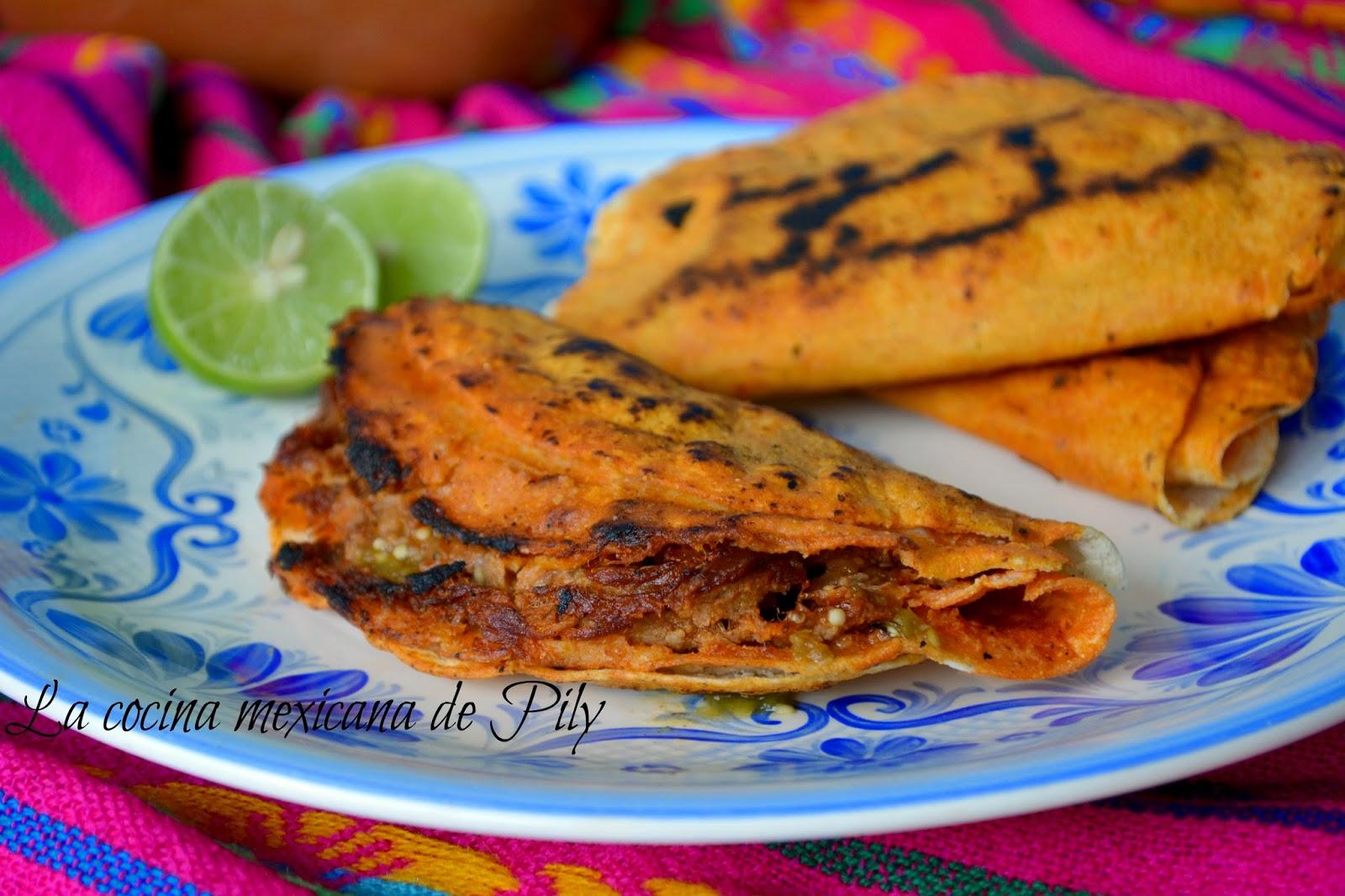 Exquisita receta de tacos de barbacoa estilo guadalajara for Ingredientes para preparar barbacoa