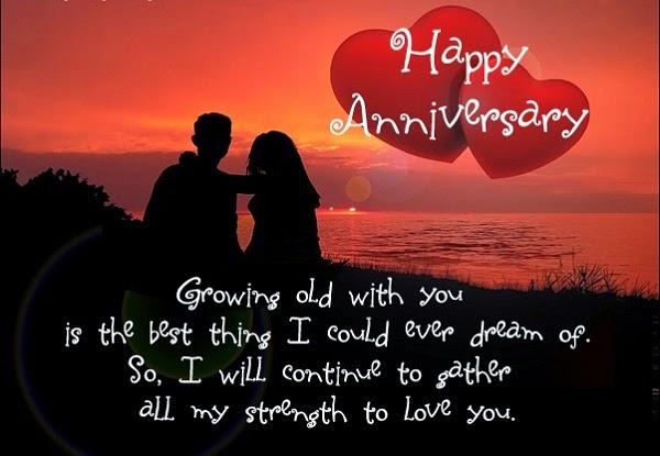10 + Wedding Anniversary wishes for wife 2015   Anniversary Wishes