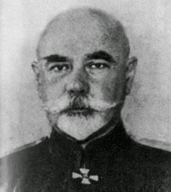 Antón Ivánovich Denikin