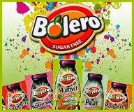 Bebidas Bolero