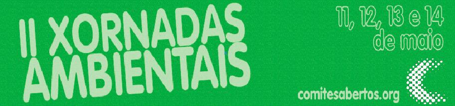 III XORNADAS AMBIENTAIS