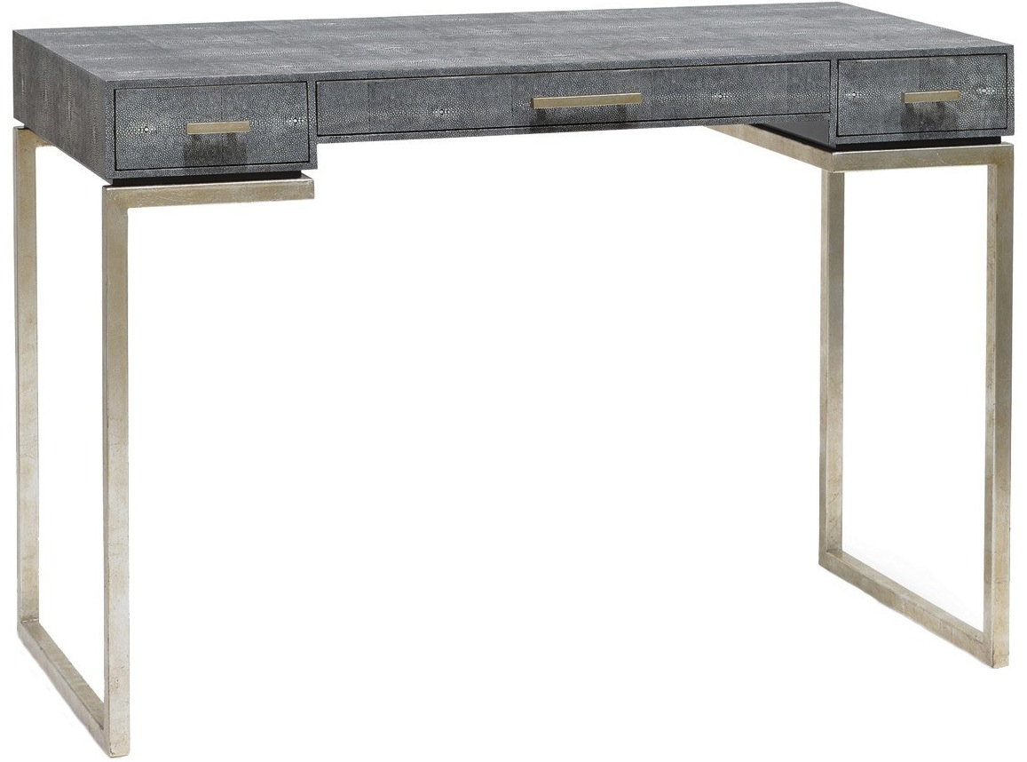 Relatively More Reasonable Are The Below Avalon Shagreen Desk ($1,948) And  DwellStudio Claude Sideboard ($3,150), But Iu0027m Trying To Do This Project On  The ...