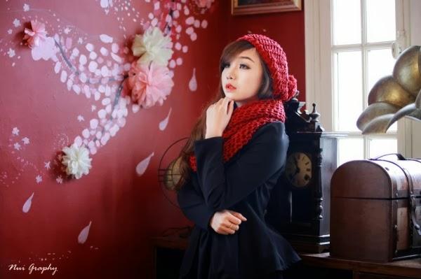 Tập đoàn gái đẹp, girl xinh Việt Nam - Linh Vanie