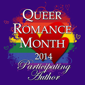 October is Queer Romance Month!