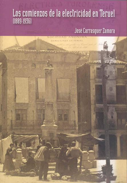 teruel-electricidad-historia