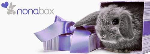 Caja Nonabox: Junio´14