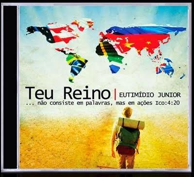 CANTOR: Eutimidio Junior- Contatos: (99)99955-9516 ou (99) 98131-8655 Bacabal-MA