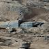 Pareidolia ou Imagens reais? Imagens da NASA mostram estruturas na superfície de Marte