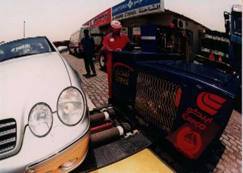 Tasjeel sharjah car registration renewal online