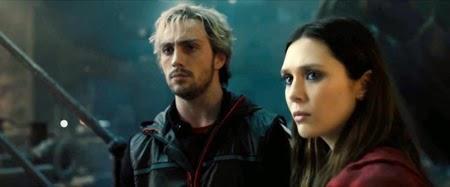 復仇者聯盟2:奧創紀元(Avengers: Age of Ultron)劇照