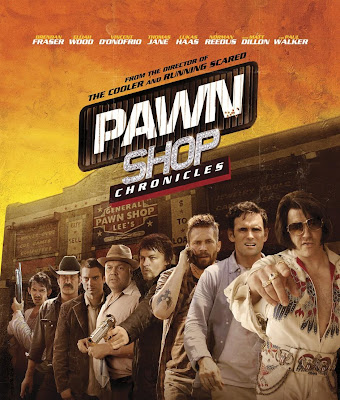 Poster Of Pawn Shop Chronicles (2013) Full English Movie Watch Online Free Download At Downloadingzoo.Com