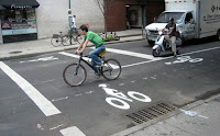 Bicyclists have Road Rage!