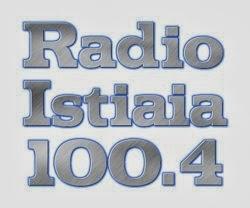 ΡΑΔΙΟ ΙΣΤΙΑΙΑ 100.4