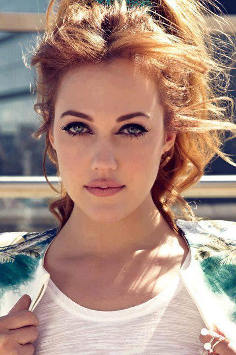 Meryem Uzerli Actress