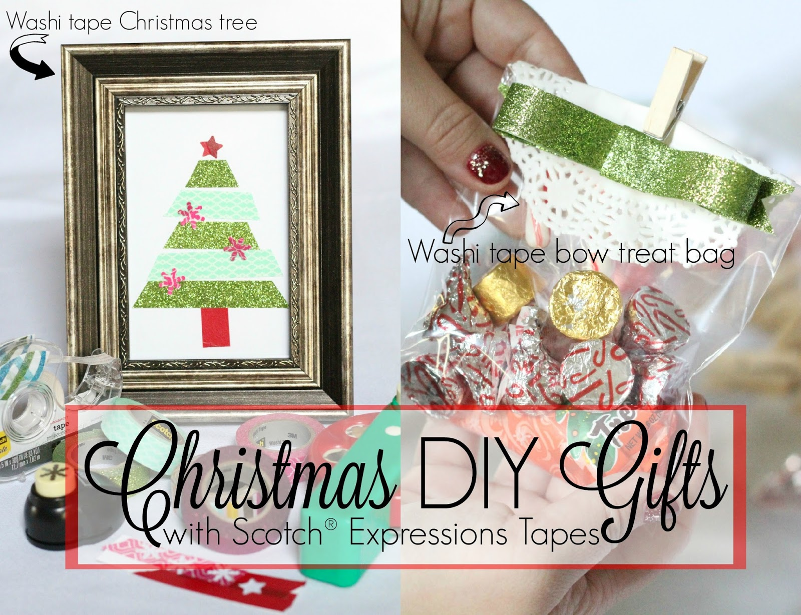 Breezy Days: Christmas DIY Gifts