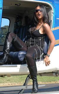 Anushka Shetty Hot Expressions