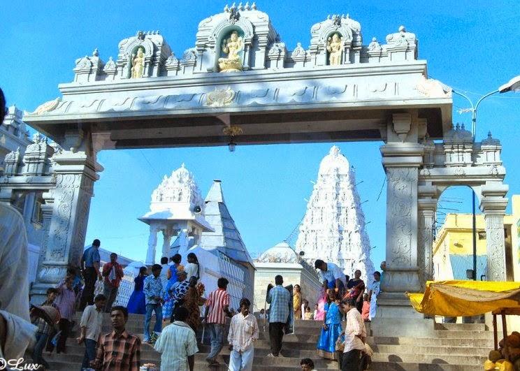 Tiruchanur Padmavati Temple