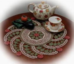 Crochet N Beads