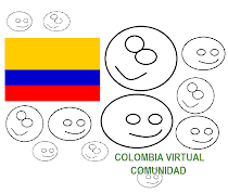 Colombia Virtual Comunidad