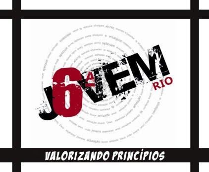 J6ªvem Rio - Olaria