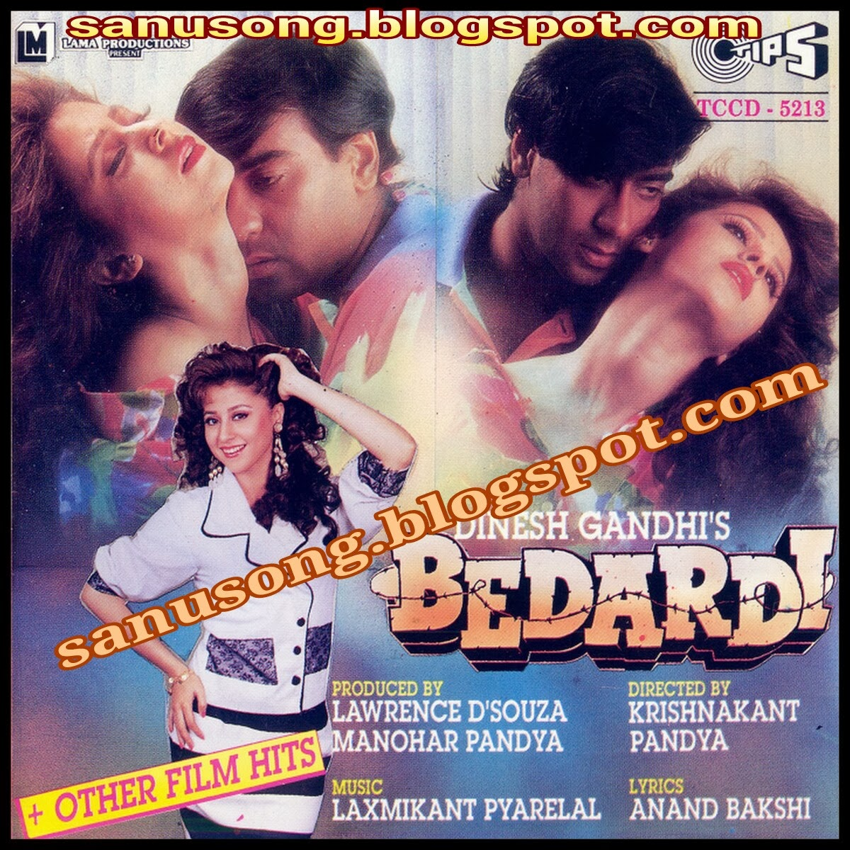 Bedardi Movie