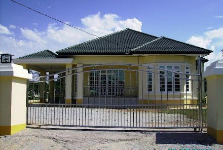 Homestay Besut Villa Putra