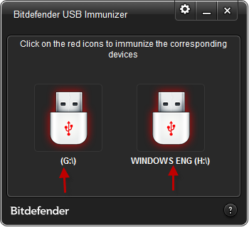 Bitdefender Usb Immunizer 2013,download free Bitdefender Usb Immunizer 2013,optimum protection against virus,remove Trojan,remove autorun.inf,remove conficker worm remove win32,remove downadup,remove autorun,remove vhd