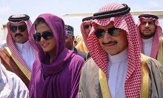 Masih Dendam Tak Masuk Jajaran Orang Terkaya, Pangeran Arab Tuntut Forbes