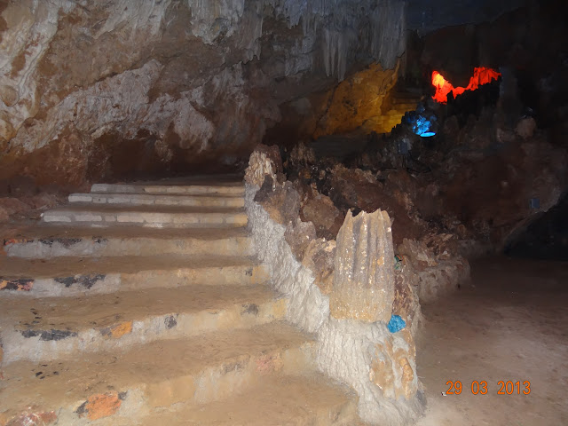 Ninh Binh - Galaxy Grotto - Photo Nguyen Thong