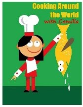 Cooking 195+ Countries