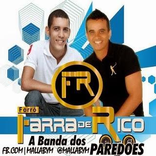 Capa do CD Gravado Em Surubim - PE 20/10/2013