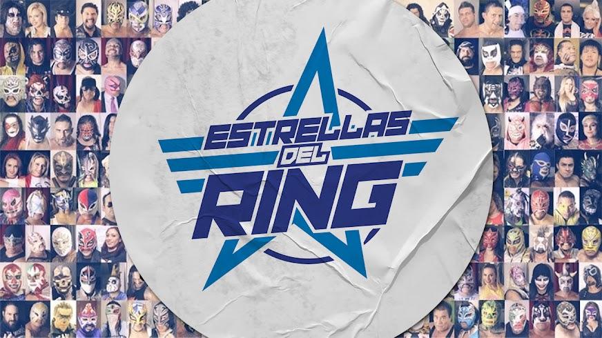 ESTRELLAS DEL RING.