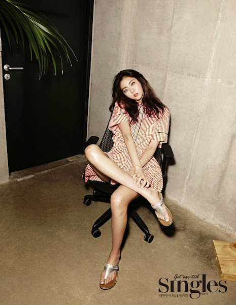 Uee Singles Korea March 2015