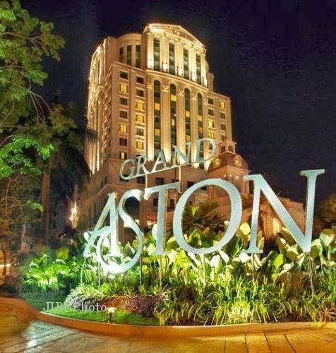 Hotel Murah di Jakarta Barat