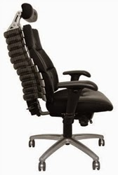 High End Ergonomic Chair