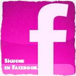 Sígueme en Facebook...