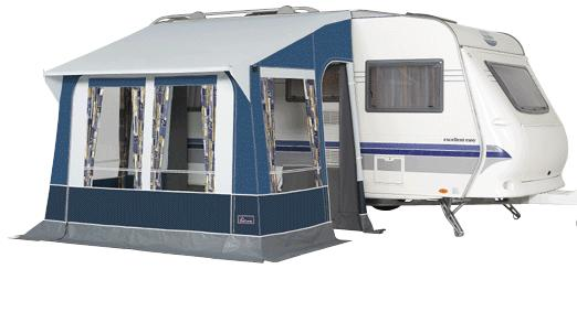 Caravan Awning: Pictures of Awnings