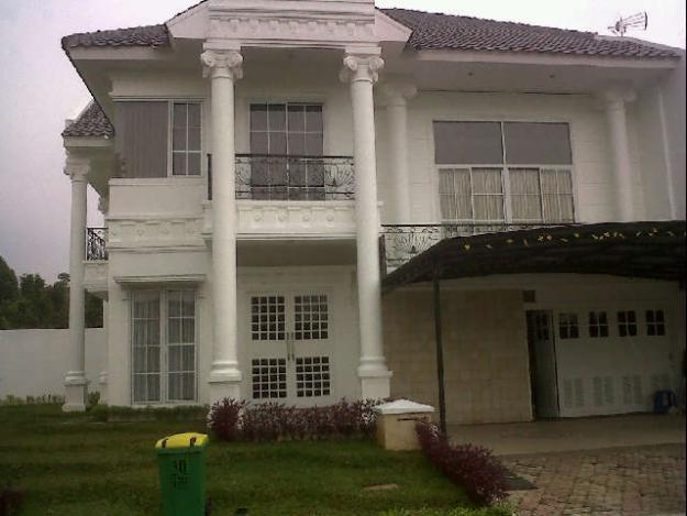 TIPS HEBAT: Membeli Rumah Mewah dengan Gaji yang Sedikit