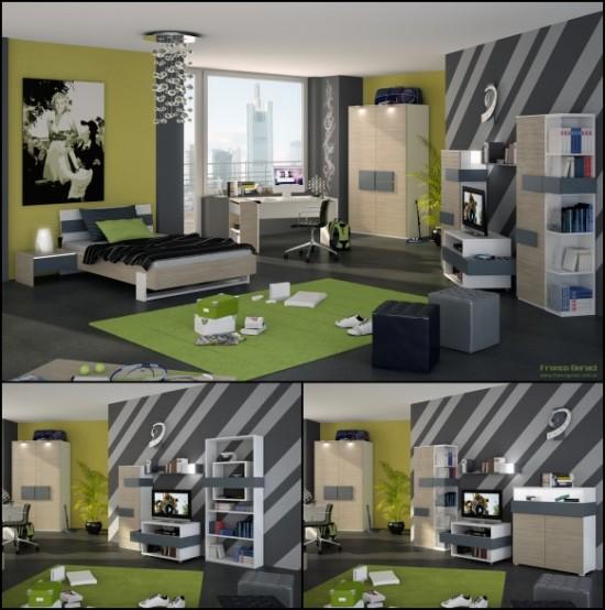 Inspiring-Bedrooms-Design-for-Teenage-Girls-Image-4