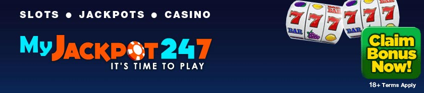 Jackpot247.com - 200 Welcome Bonus, Promo Codes and Home of Roulette Nation