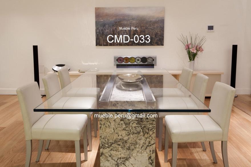 Mueble per muebles de sala comedores modernos for Comedores finos